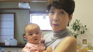 淡路島の天使とお義母さん