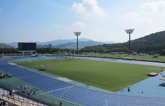加古川競技場