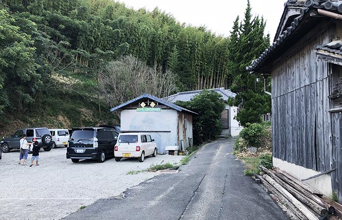 淡路島のらへのアクセス