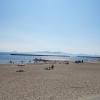 淡路島・阿万海水浴場は、ピカイチかも!? 駐車場無料の広々ビーチ【おすすめ度★4.4】