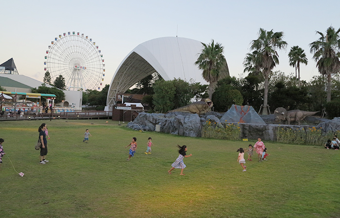 ONOKORO芝生広場