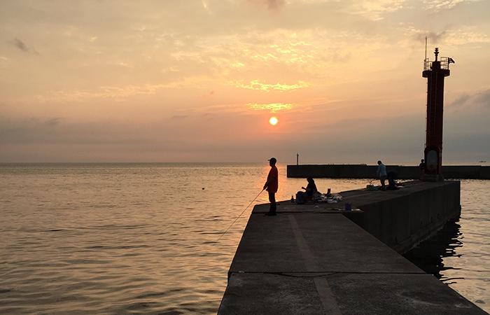 淡路島の釣り