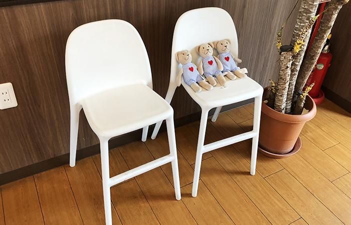 アミアミ子供椅子