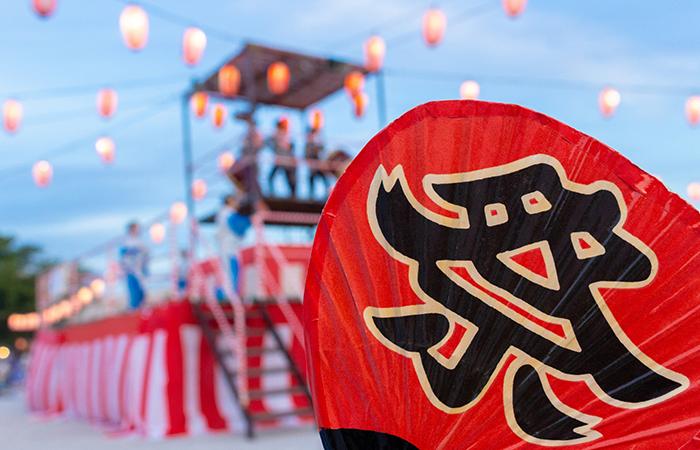 淡路島 お祭り