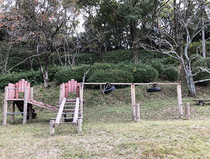 浅野公園 遊具