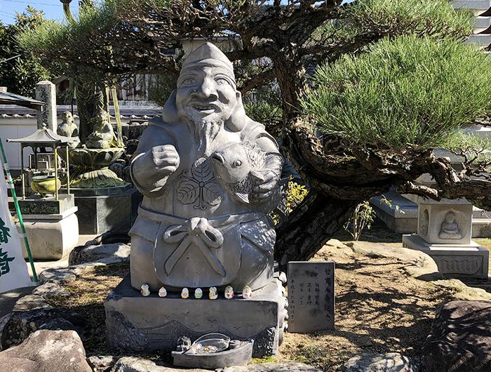 万福寺(淡路島七福神)