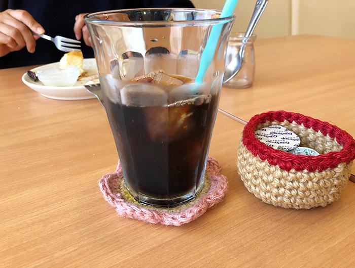 KEKKOI(けっこい)のコーヒー