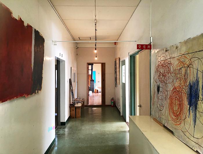 コンテンポラリーアート展
