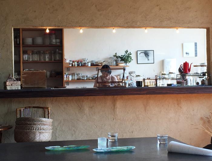 カフェ・ノマド