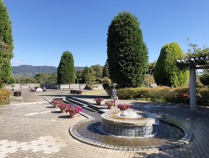 香りの公園