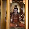 淡路島七福神めぐり【智禅寺】立派な仏像を近くで観られた😚マツコ・デラックス似の弁
