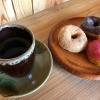 【淡路島(洲本市五色)】ドーナツで人気沸騰中「サインズ&キャンプ キッチン」