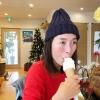 ぬか天国 Sun燦で豆乳ソフトクリーム