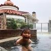 パルシェ香りの湯・淡路島一宮温泉|良い香りのお風呂でリラックスしてきました♨️
