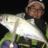 淡路島でアジ・メバルが大フィーバー‼️大満足の釣果です😍