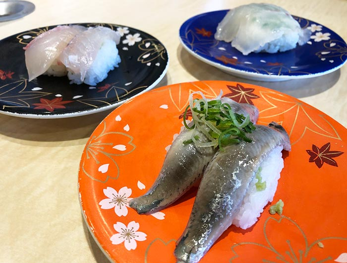 淡路島 金太郎 寿司