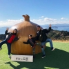 淡路島観光の大本命❗️「うずの丘大鳴門橋記念館」を満喫してきたよ〜😆