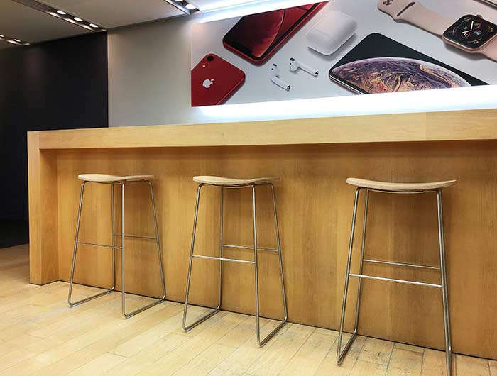 大阪心斎橋Apple Genius Bar