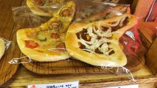 淡路島 ぴぃたぁパン 店内