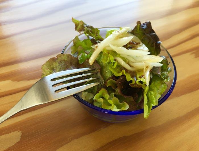 tonekoのサラダ
