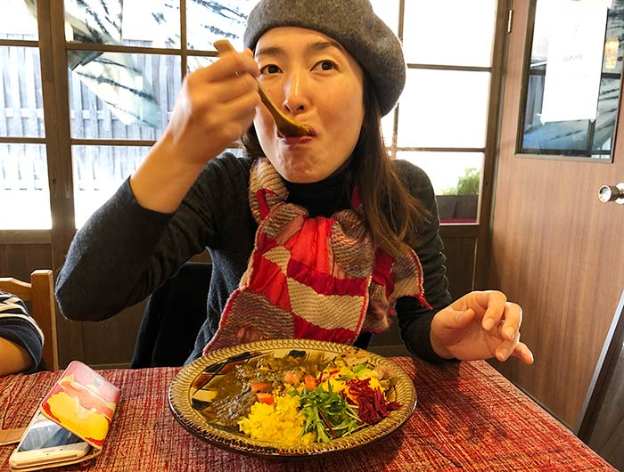 淡路島 mong curry(モンカレー)