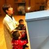 らんま先生のeco科学実験ショーで、ギネス世界記録の空気砲を体験してきました〜