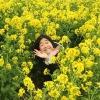 淡路島・あわじ花さじき春の観光。3月・4月は菜の花が見頃ですよ〜
