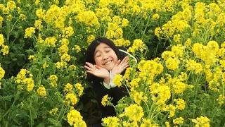 淡路島 あわじ花さじき