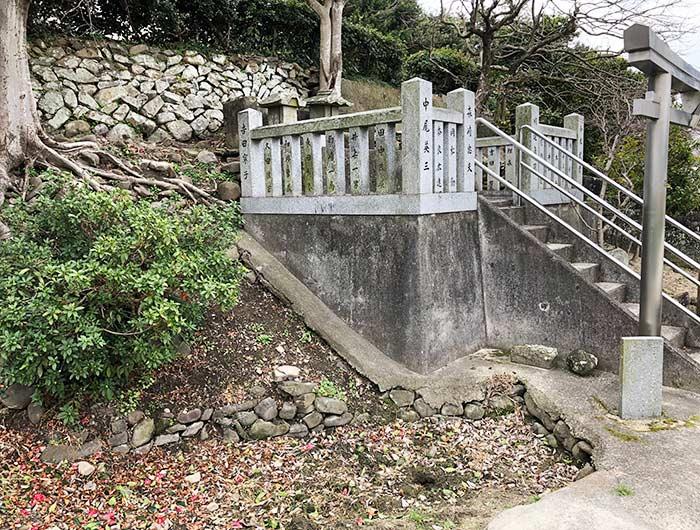 淡路島 恋の森 恋森荒神