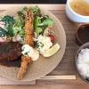 淡路島洲本市に3月オープン㊗️気ままな洋食屋さん「ルシャノワール」でランチしてきま