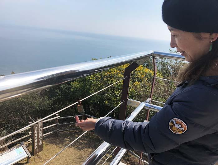 淡路島 生石公園