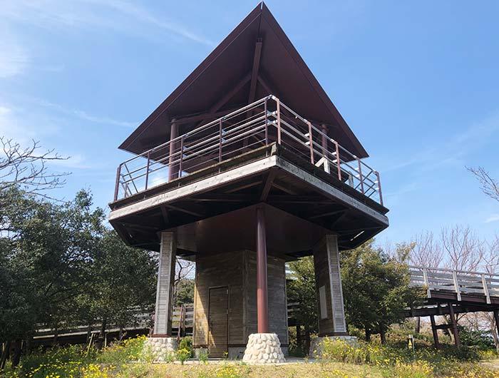 淡路島 生石公園 生石海峡展望台