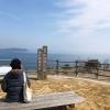 淡路島・由良要塞の観光と、生石公園の絶景を観てきました〜😄