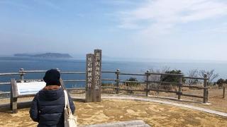 淡路島 生石岬展望台
