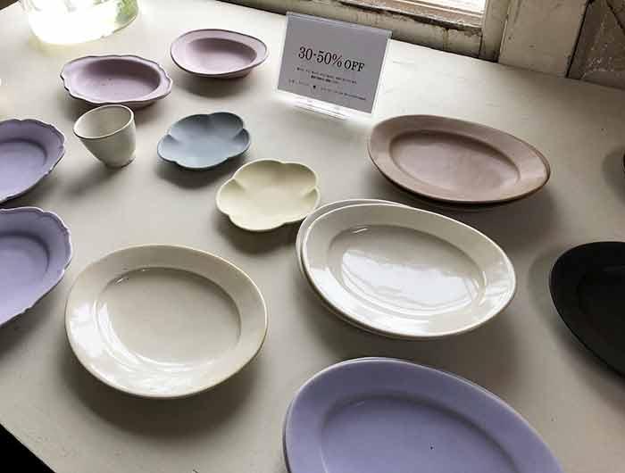 Awabi ware(あわびウェア)