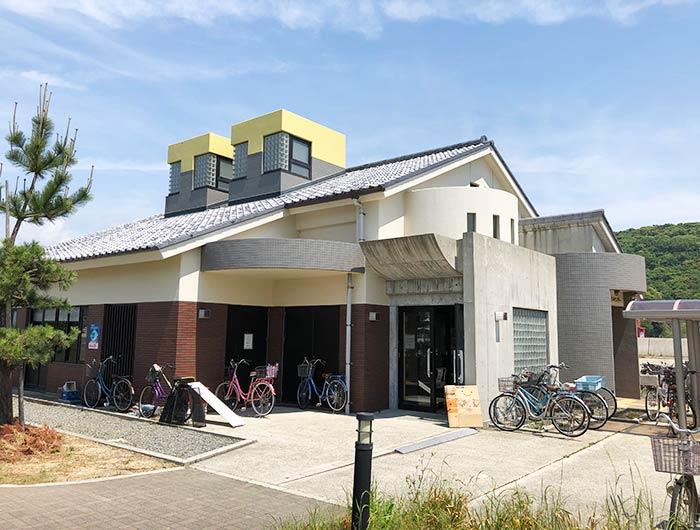 沼島ターミナルセンター
