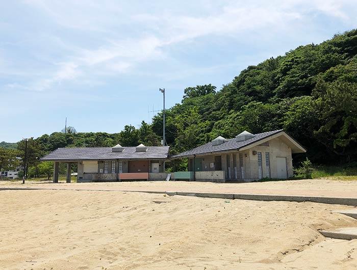 沼島海水浴場