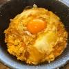 淡路島・淡家の夜限定メニュー「至福のたまご丼」を食べてきました〜😁