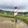 淡路島・鮎原米づくり2019 #04|草引きと、手植え作業っす❗️