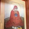 牡丹で有名な淡路島・国清禅寺。玉青の貴重な作品をたくさん観れました😁