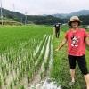 淡路島・鮎原米づくり2019 #09-10|猛威をふるう雑草。もはや野原かぁ〜😭😭😭