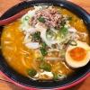 淡路島・麺屋ZOEは、地元民が通う人気ラーメン店❗️気持ちいい接客が◎店内は昭和レトロ