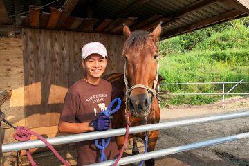 【読者限定❗️特別割引】Richer(リシェ)掲載で人気沸騰中。シェアホースアイランドで乗馬体験しよう❗️