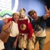 淡路人形座に行ってきました❗️500年続く伝統芸能はやっぱりすごいね😁淡路島観光の際は