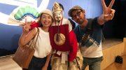 淡路人形座に行ってきました❗️500年続く伝統芸能はやっぱりすごいね😁淡路島観光の際はぜひ‼️