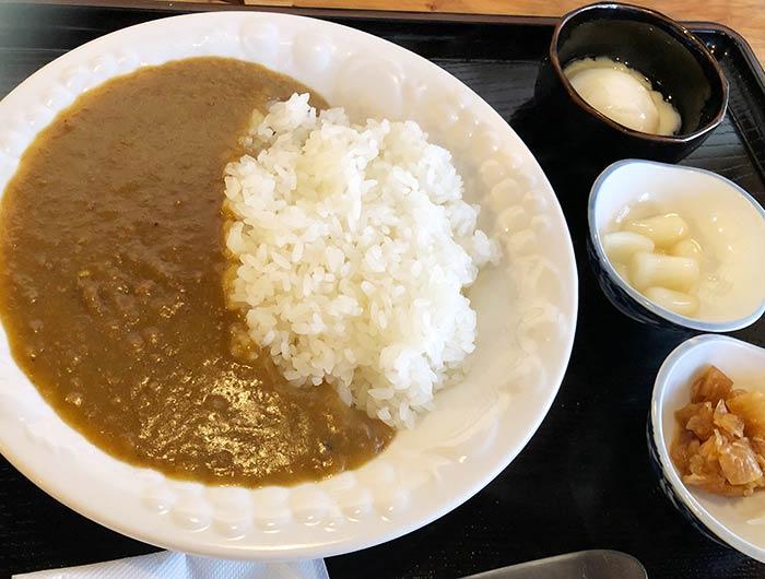 Jyo's Curry(ジョーズカリー)の淡路島カレー