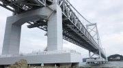 淡路島・道の駅うずしお観光❗️鳴門岬は海まで下りると、大鳴門橋が大迫力ですよ〜😙