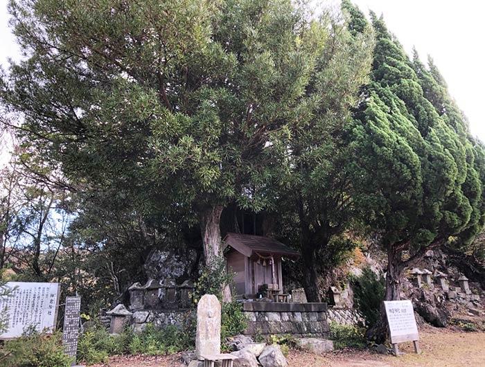 神倉神社(かんのくら神社)