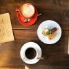 淡路島の人気店・タワーコーヒーは、気取らずアットホームな癒しの場所。看板犬ゆきち