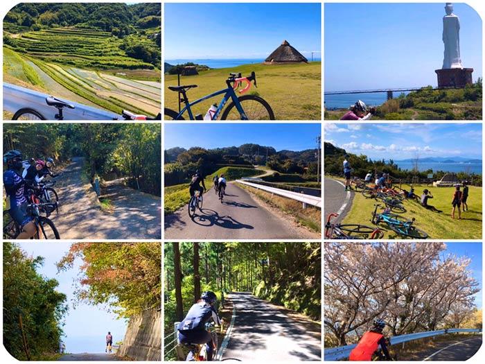 Cyclism AWAJI(シクリズムアワジ)のイベント